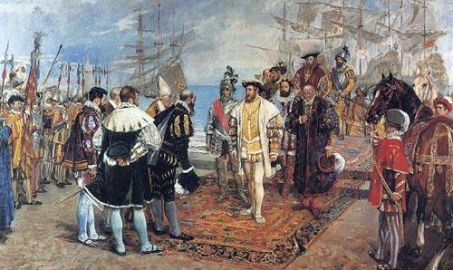 Francisco I De Francia Wikiwand