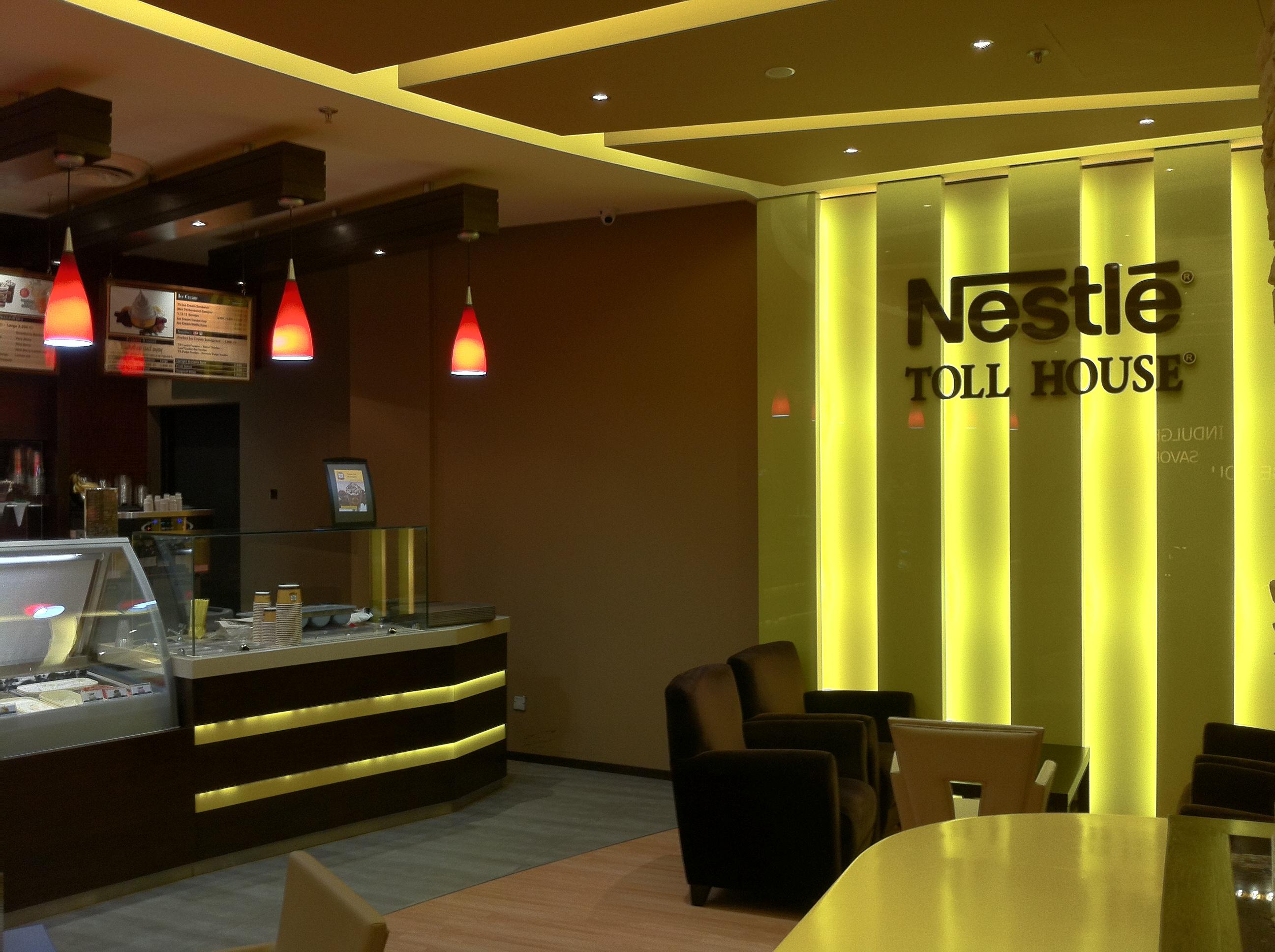 Nestlé Toll House Café Wikipedia