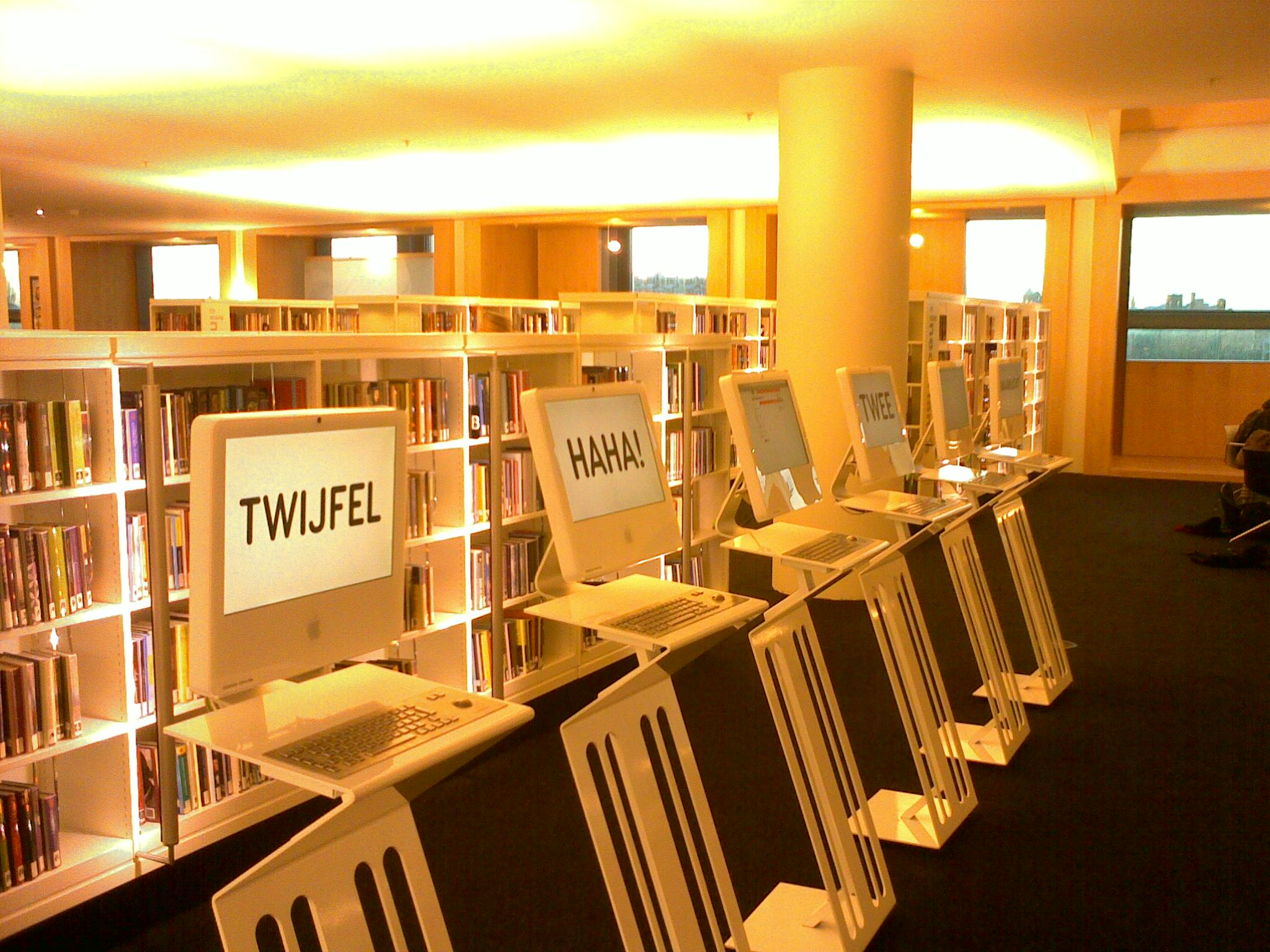 File interieur bibliotheek wikimedia commons for Interieur stage amsterdam