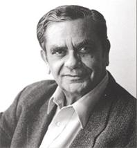 English: Jagdish Bhagwati