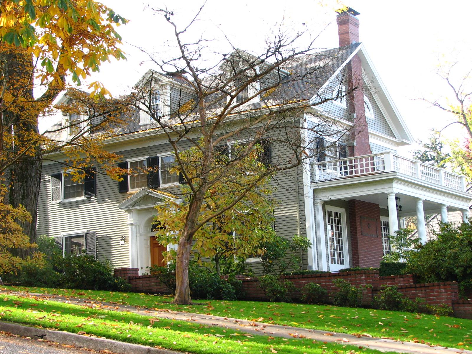 James E Wheeler House Wikiwand