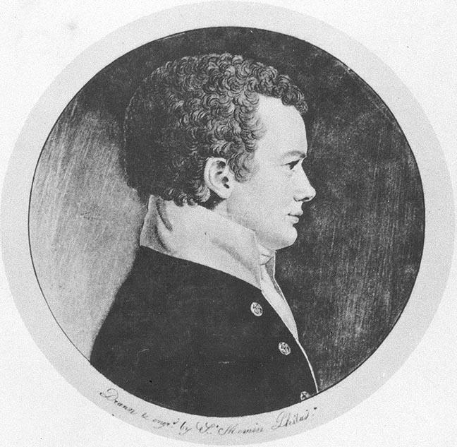 James R . Caldwell