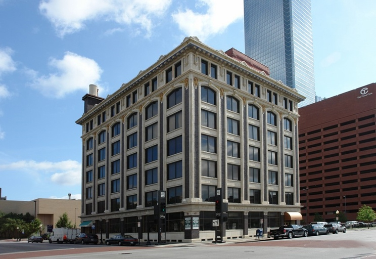 Katy Building Dallas Texas Wikipedia