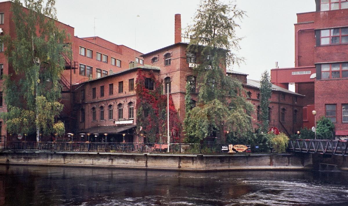 PunaMusta Media osti Hämeen Kirjapainon – laajentaa digiviestinnän palveluihin