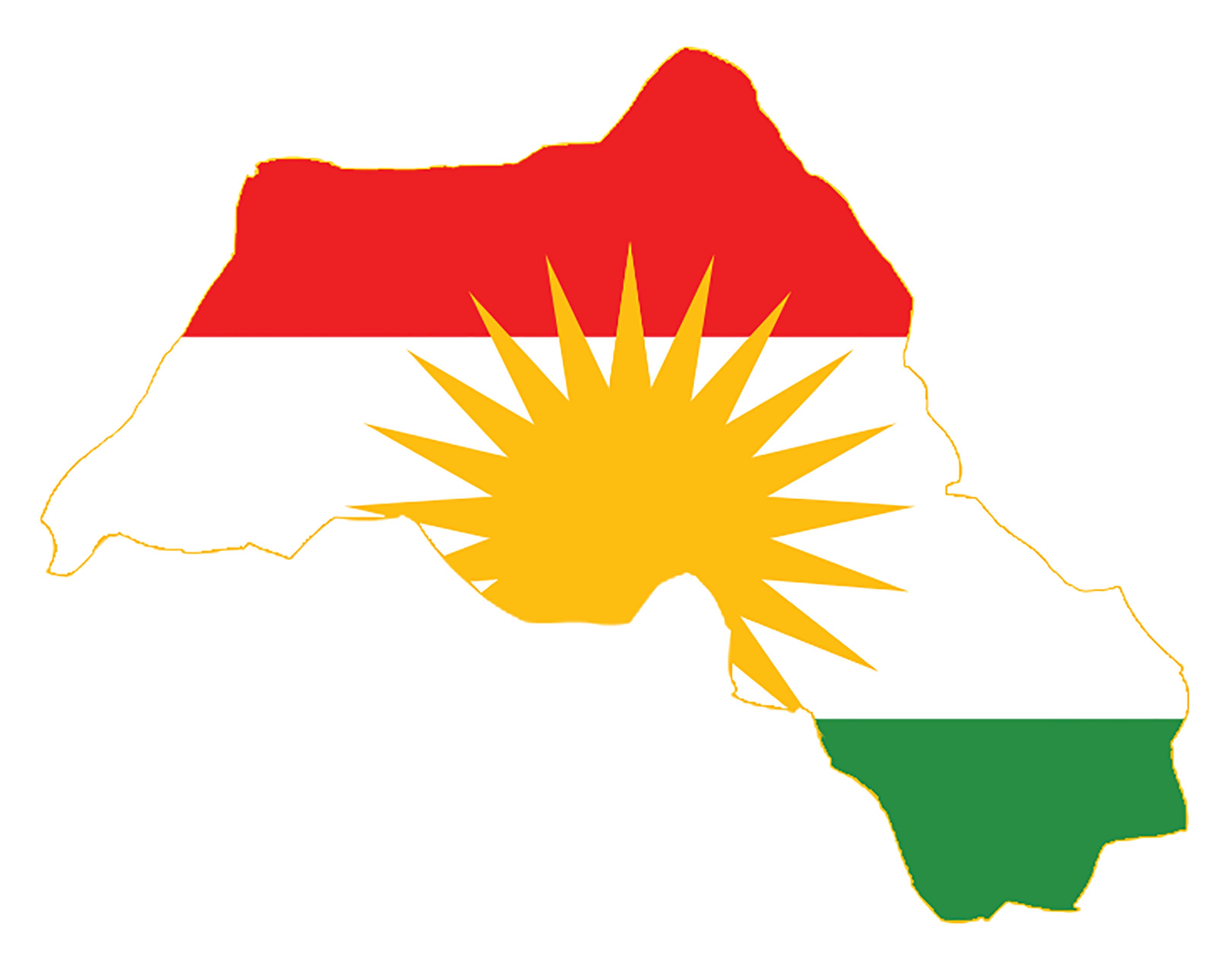 kurdish hd