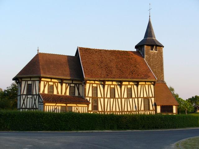 Châtillon-sur-Broué