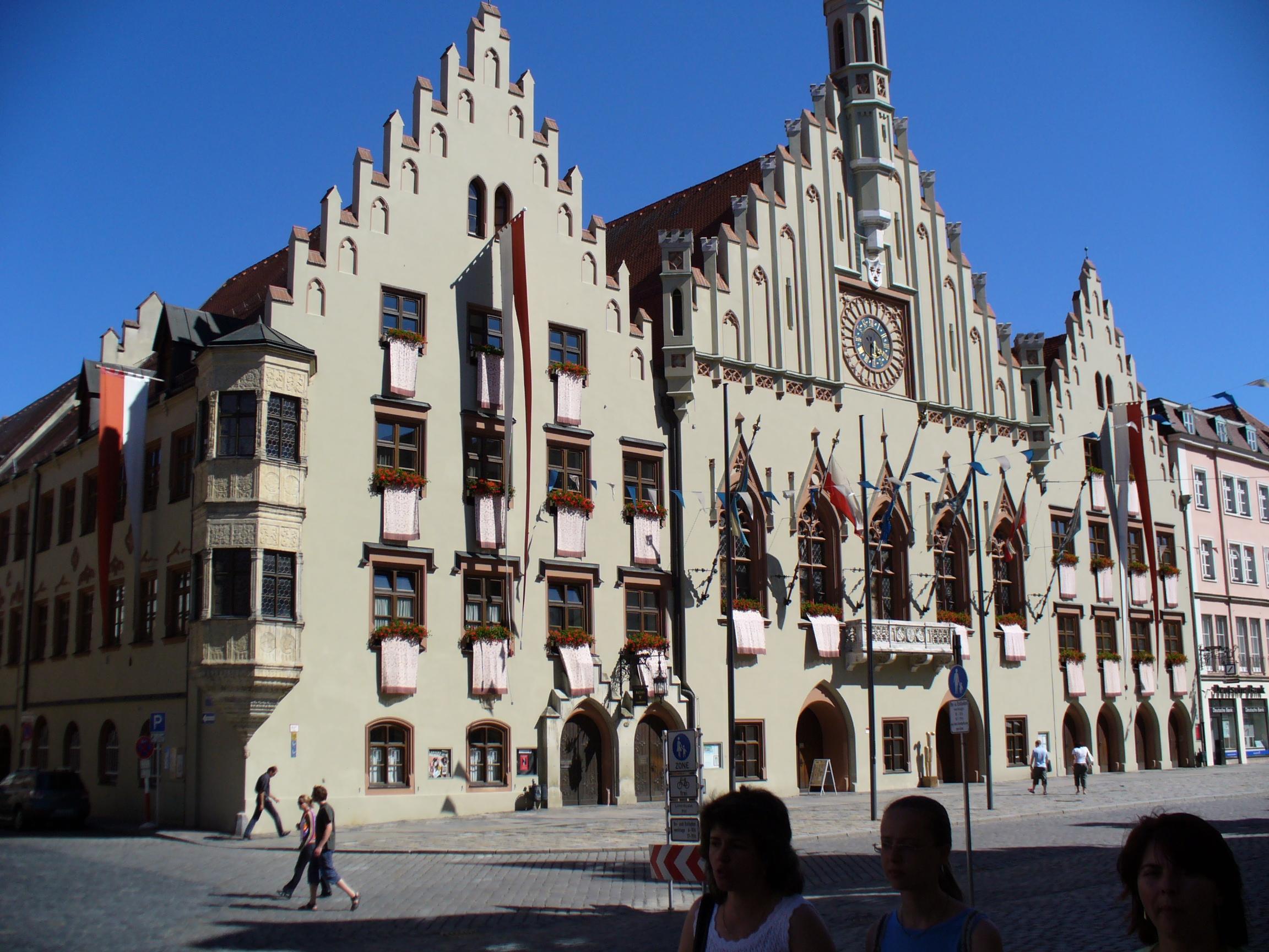 Hotel De Regensburg