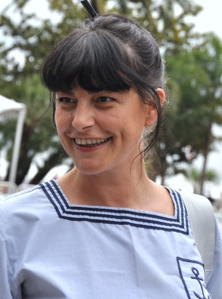 Lio au festival de Cannes 2009 | Photo : Wikimedia.