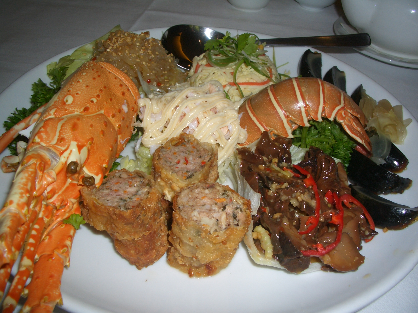 File Lobster platter J...
