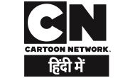 Cartoon Network Hindi's logo, used since 1 April 2016.