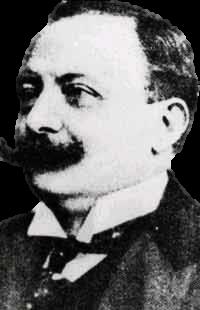 Depiction of Luigi Facta