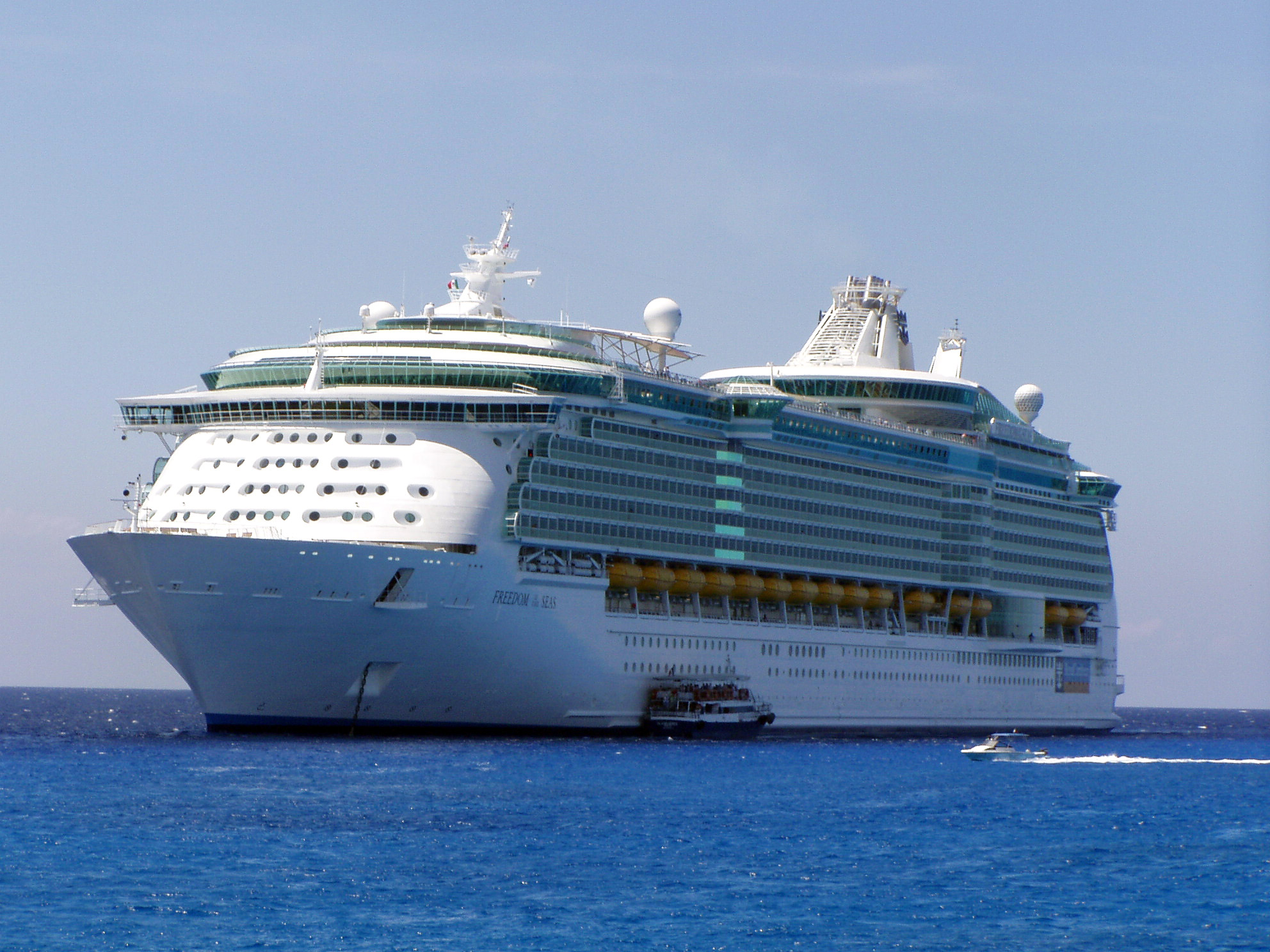 Afbeeldingsresultaat voor Freedom of the Seas