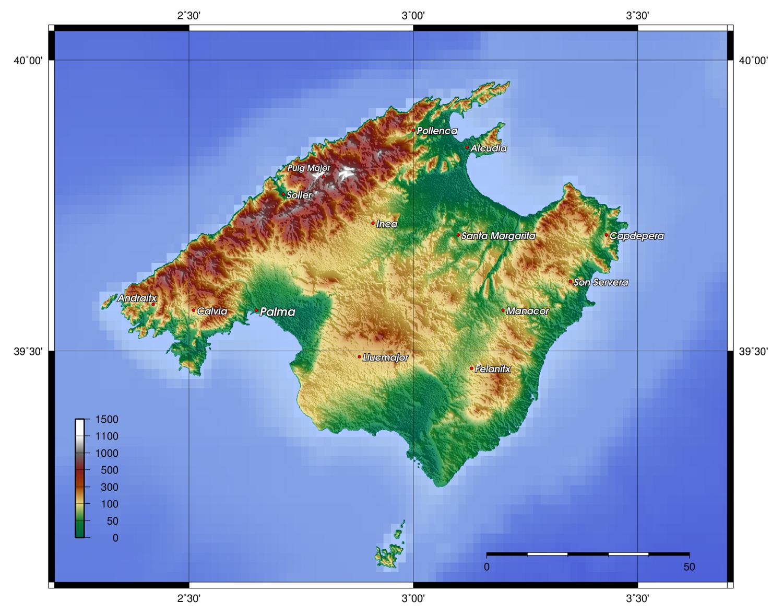 Datei Mallorca Topo Png Wikipedia