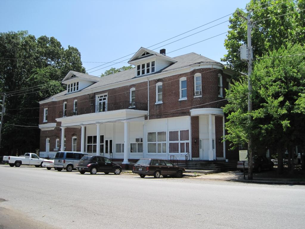 Marion Arkansas Hotels