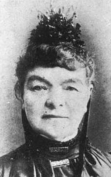 Suffragette Mary Lee. Mary Lee (suffragette).JPG