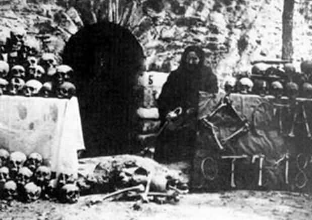 Batak katliamı - Vikipedi