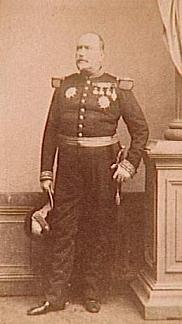 Eugène Dumas