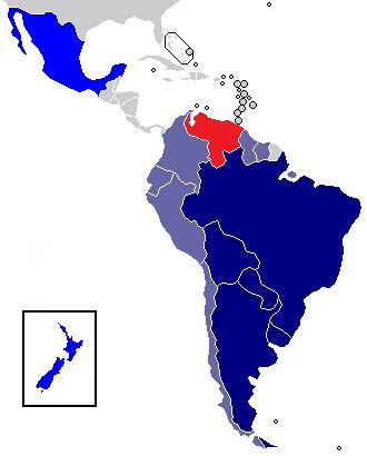 photo regarding Western Hemisphere Map Printable identify Atlas of South The united states - Wikimedia Commons