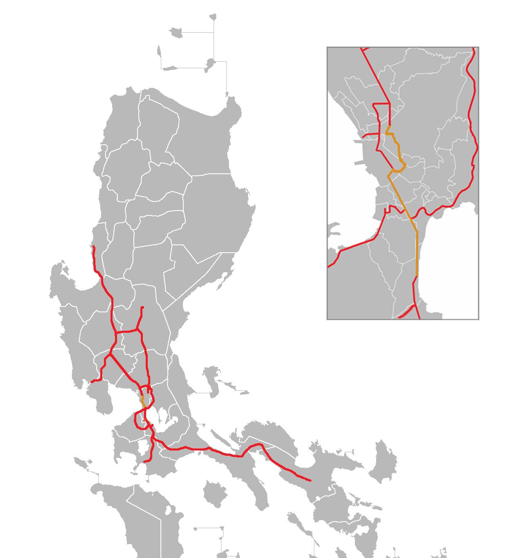 Skyway (Metro Manila) - Wikipedia