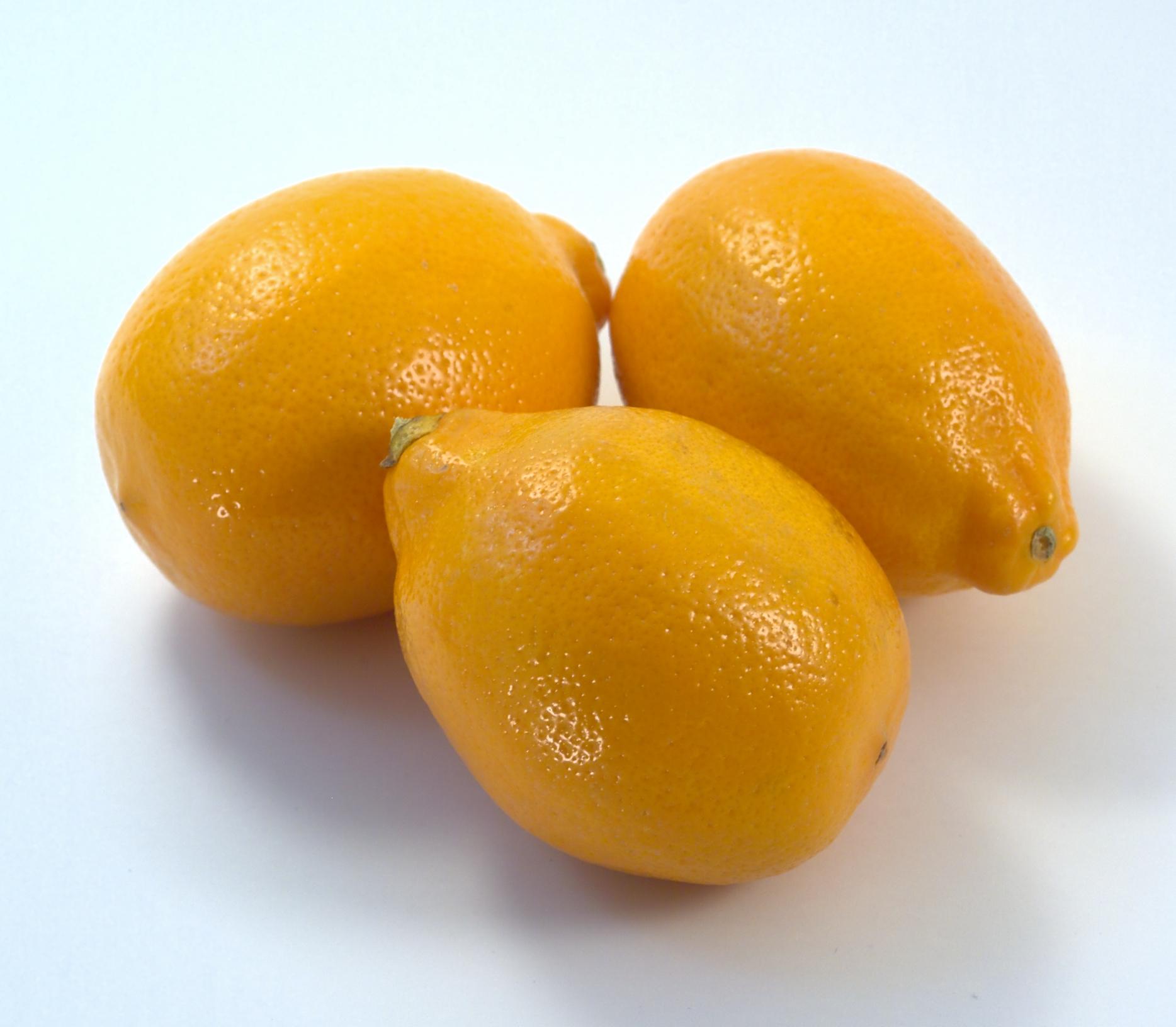 citroen fruit