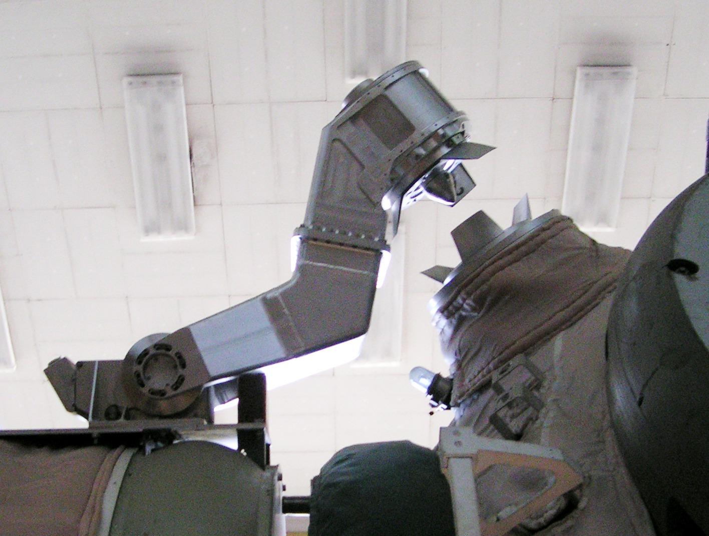 https://upload.wikimedia.org/wikipedia/commons/9/9a/Mir_arm2.JPG