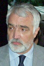 Miroljub Labus Serbian politician and economist