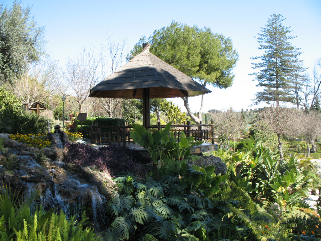 Jardín Botánico Molino de Inca - Wikipedia, la enciclopedia libre