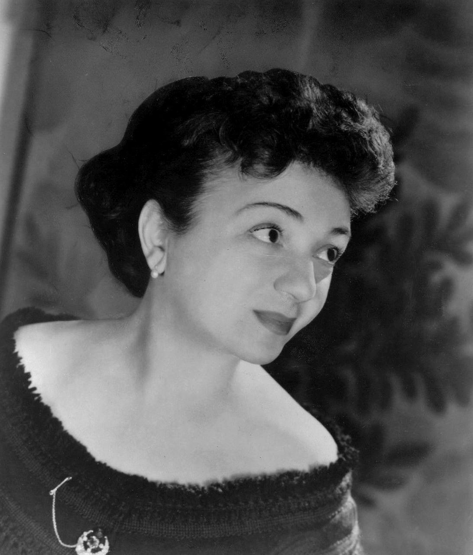 Molly Picon Wikipedia