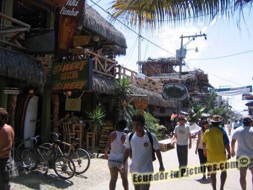 Santa Elena Ecuador  city photos : Montañita Santa Elena Ecuador Wikipedia