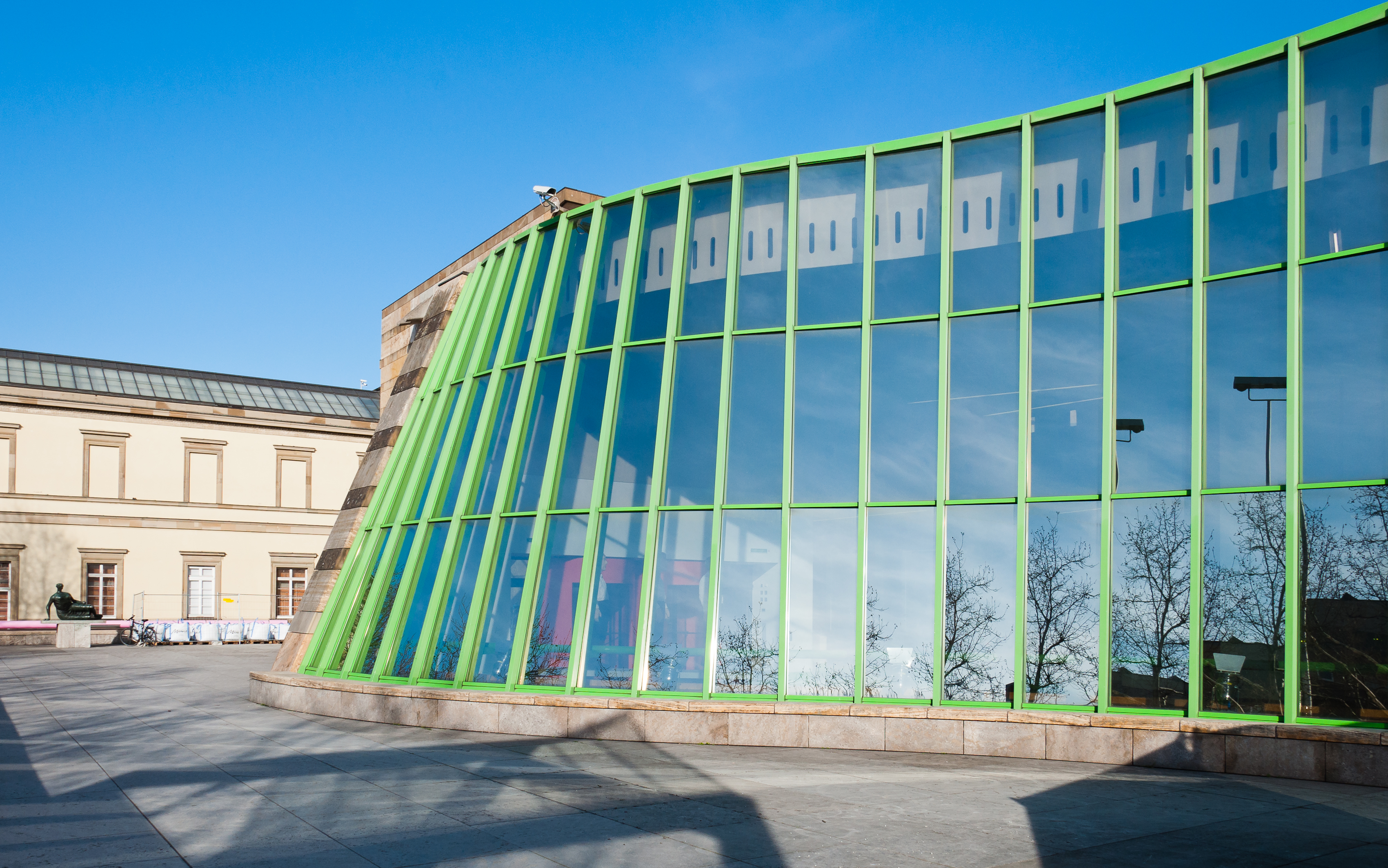 File:Neue Staatsgalerie Stuttgart 2014 01.jpg - Wikimedia