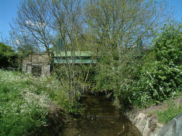 New River Aqueduct - geograph.org.uk - 9983