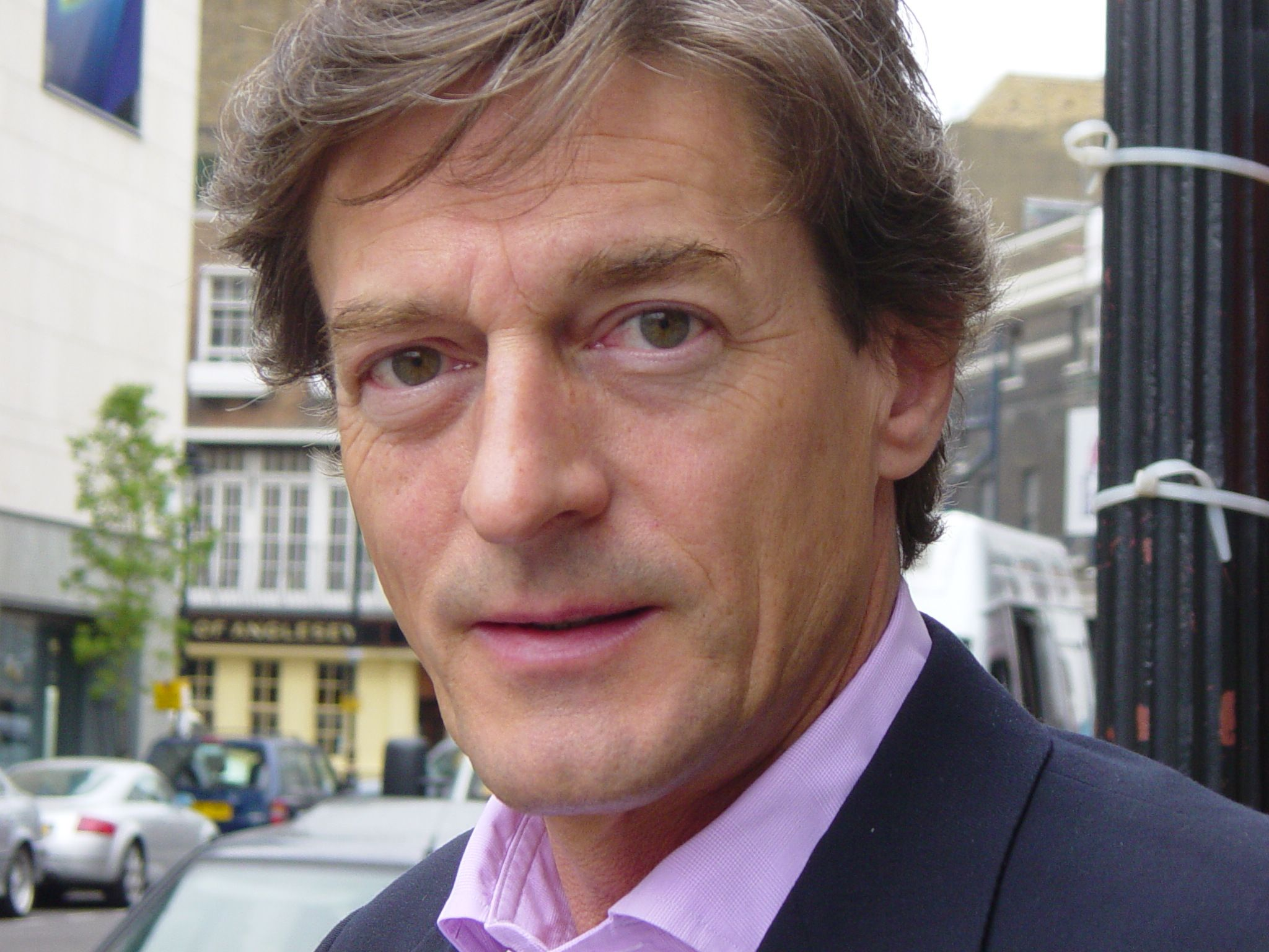 Nigel Havers (born 1951)