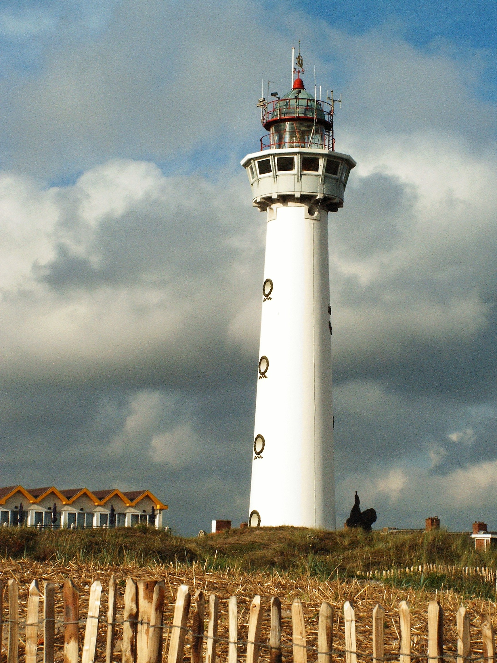 Holland And Holland >> Vuurtoren - Wikipedia
