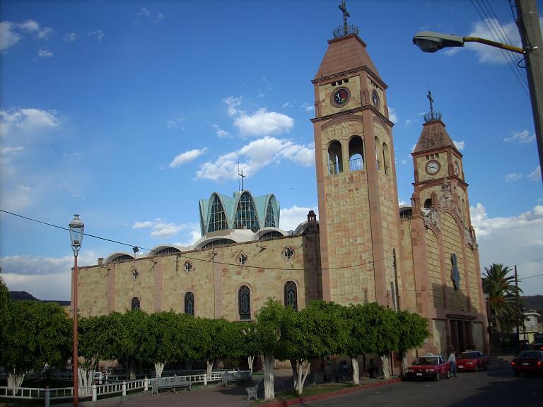 Aguascalientes Antiguo - Fotos viejas de Aguascalientes ...