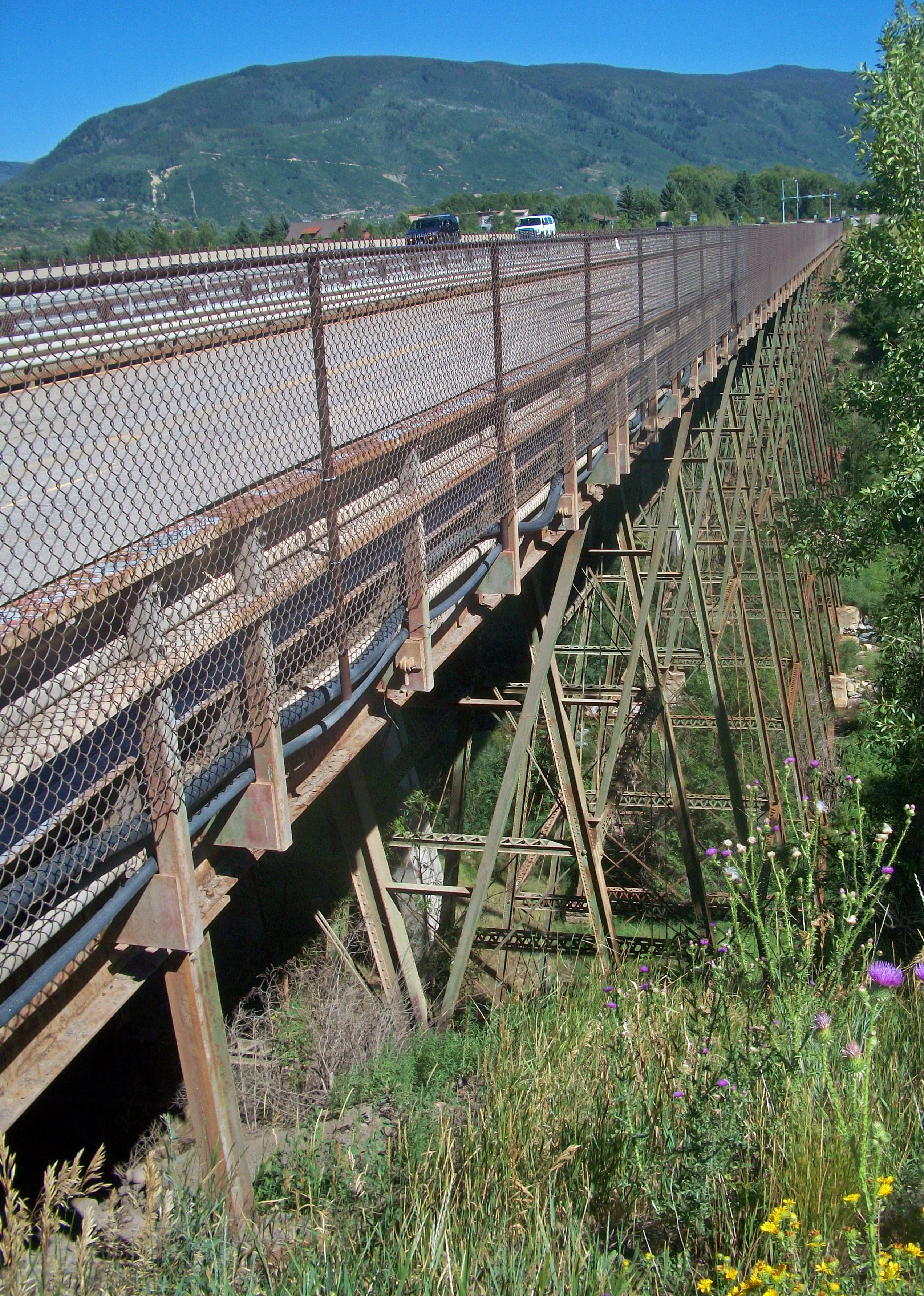 Maroon Creek Bridge