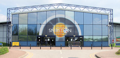 Snibston Discovery Museum OutsideSnibston.JPG