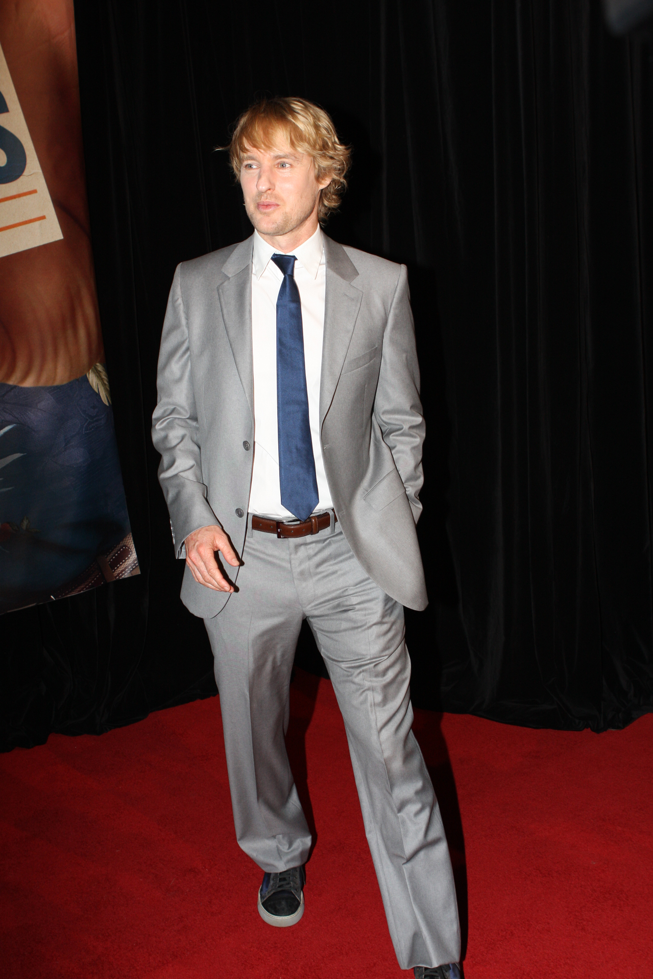File Owen Wilson Hall Pass 2011 2 Jpg Wikimedia Commons
