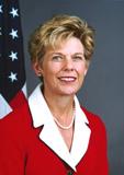 Pamela Willeford American Ambassador