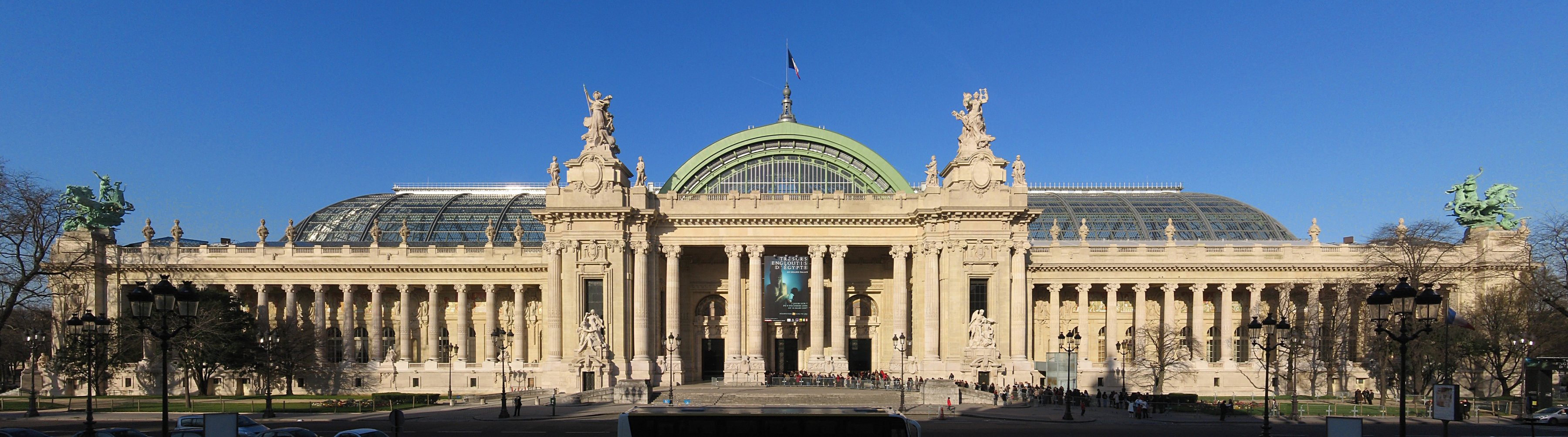 Le grand palais events in the nave 2012 denisetinparis - Expo le grand palais ...