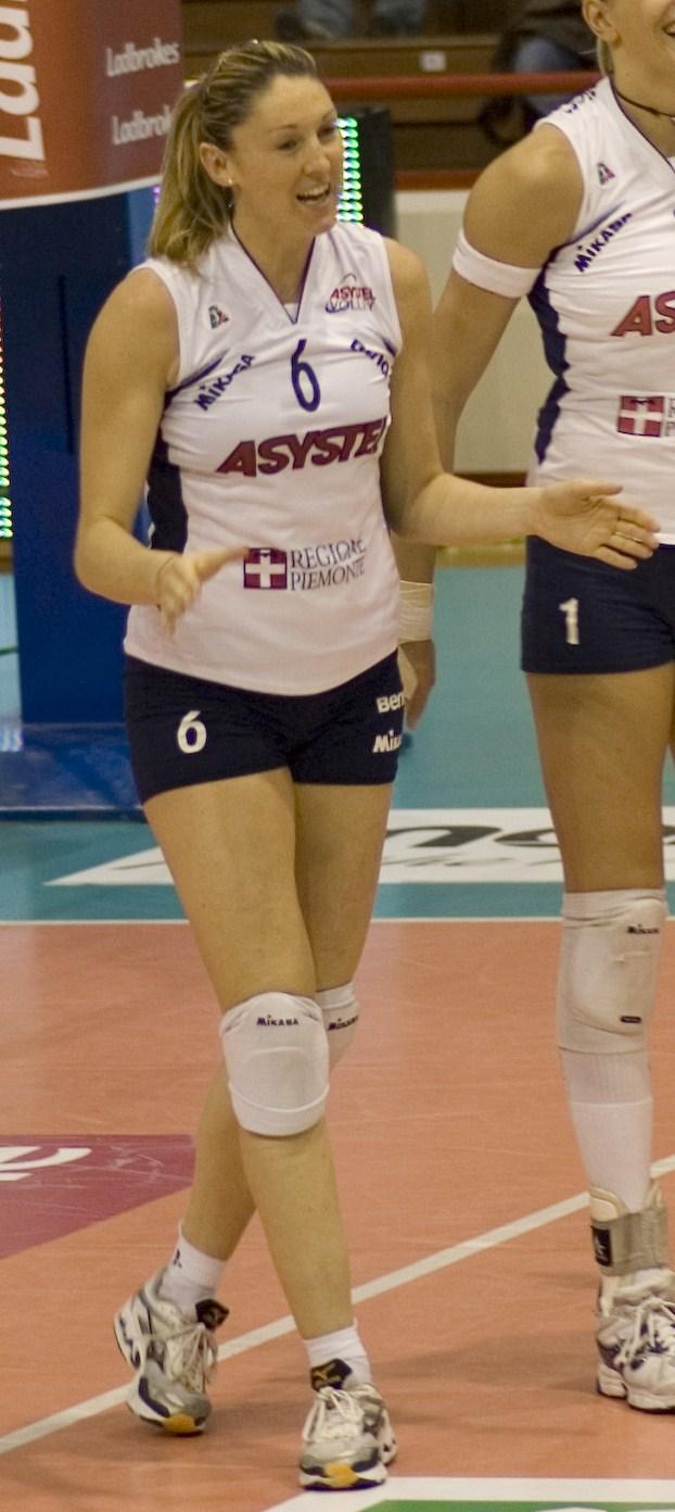 Paola Paggi Wikipedia
