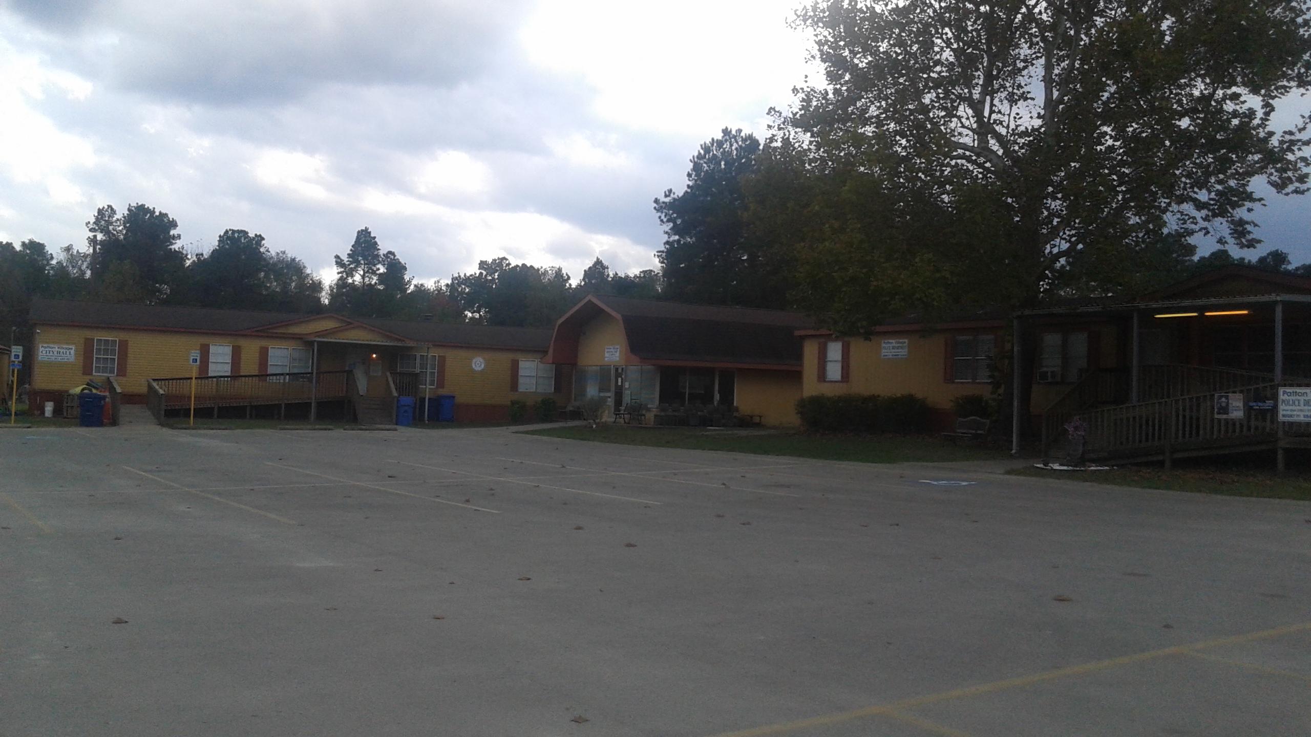 Patton Village, Texas - Wikipedia