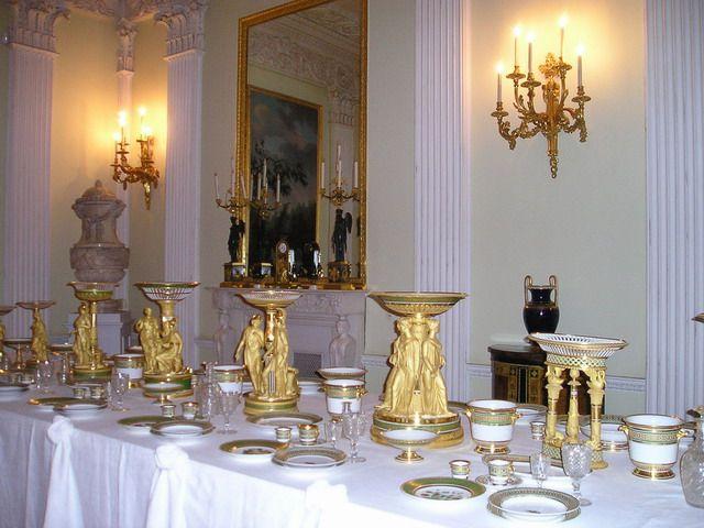 PavlovskPalace dining