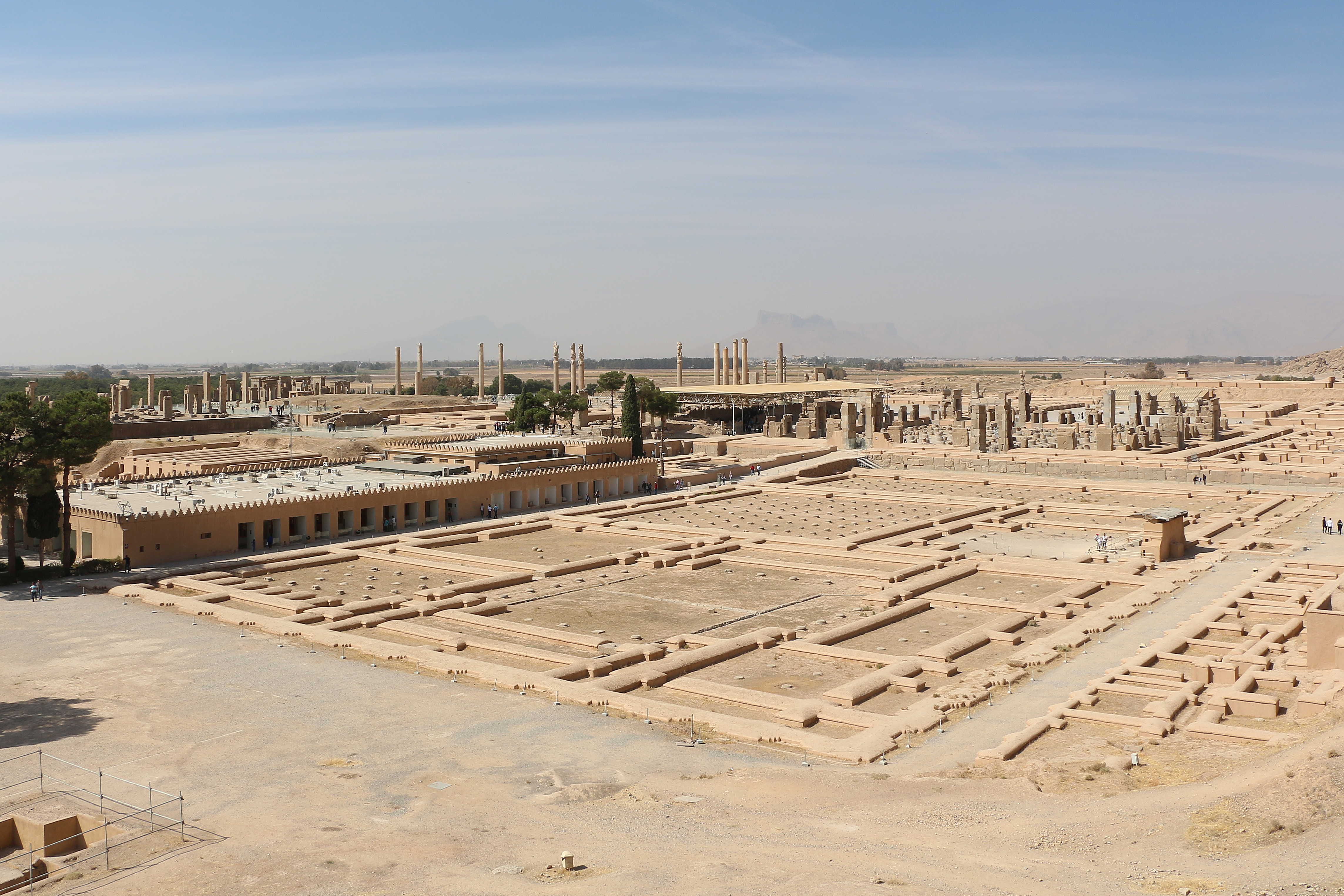 File Persepolis Iran 15 Jpg Wikimedia Commons