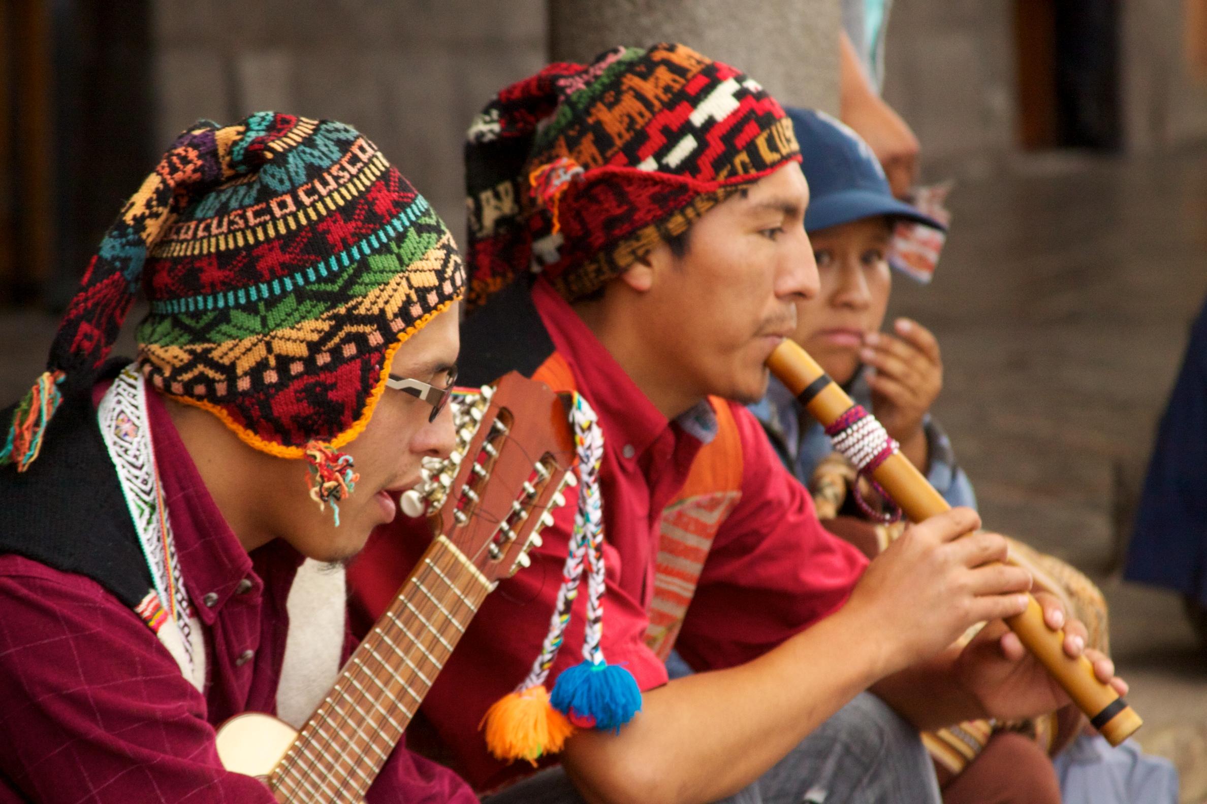 Andean peoples