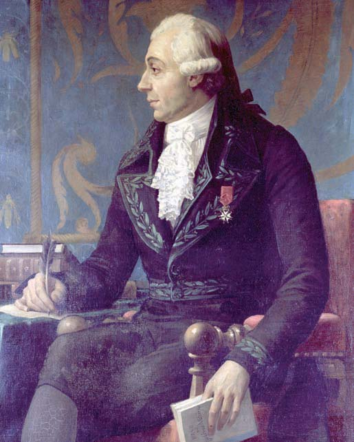 Pierre Méchain - Wikipedia