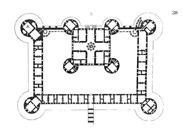 File:Plan.chateau.Chambord.png