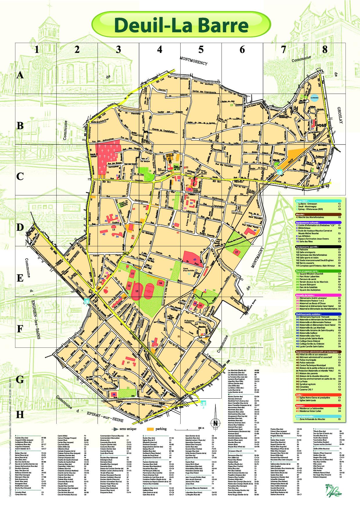Plan Centre Ville Laval A Quartier Ferri Ef Bf Bd