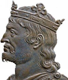 Portrait Roi de france Thierri II (i.e. IV).jpg