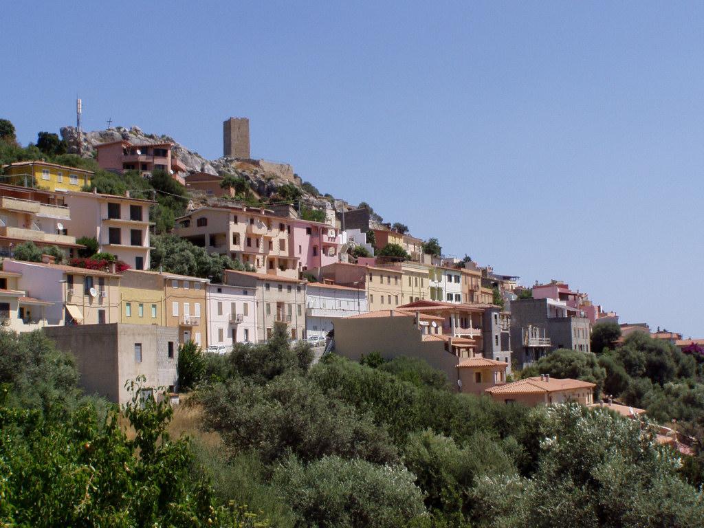 Posada Italy  City new picture : Description Posada, Sardinia, Italy