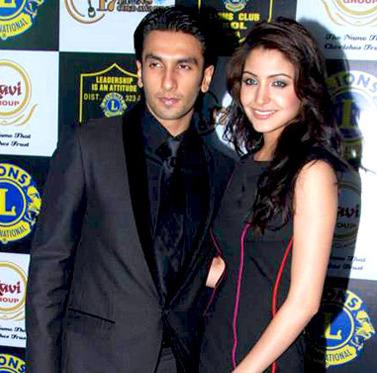 Anushka Sharma Controversies